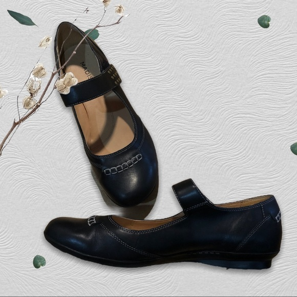 Madison Shoes | Brand Piper Size 10